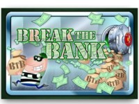 Break The Bank Spielautomat