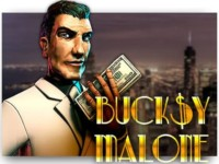 Bucksy Malone Spielautomat