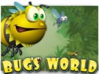Bug's World Spielautomat