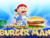 Burger Man Spielautomat