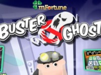 Buster Ghost Spielautomat