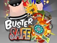 Buster Safe Spielautomat
