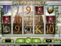Caesar's Glory Spielautomat