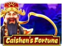 Cai Shen's Fortune Spielautomat