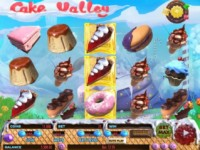 Cake Valley Spielautomat