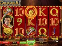 Caligula Spielautomat