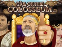 Call Of The Colosseum Spielautomat