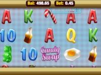 Candy Swap Spielautomat
