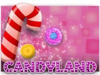 Candyland Spielautomat