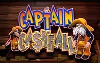 Captain Cashfall Spielautomat