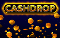 Cash Drop Spielautomat