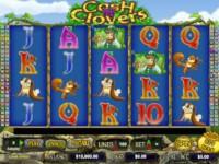 Cash N Clovers Spielautomat