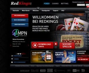 Casino RedKings im Test