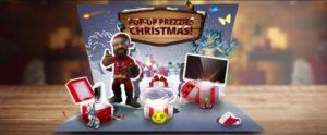 CasinoLuck – jeden Tag ein neues Weihnachts-Challenge