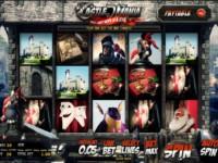 Castle Mania Spielautomat