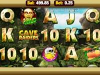 Cave Raiders Spielautomat