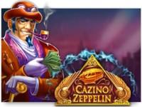 Cazino Zeppelin Spielautomat