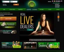 25% bis zu 1000€ mit Live Dealers!