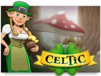 Celtic Spielautomat