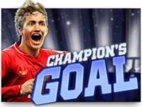 Champion's Goal Spielautomat