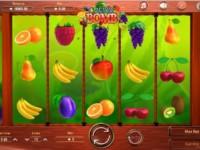 Cherry Bomb Spielautomat