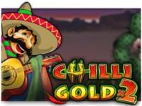 Chilli Gold 2 Spielautomat