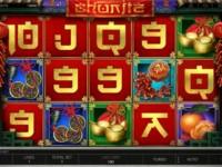 Chunjie Spielautomat
