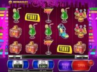 City Girls Spielautomat