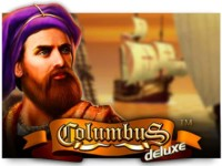 Columbus Deluxe Spielautomat