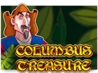 Columbus Treasure Spielautomat