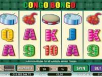 Congo Bongo Spielautomat