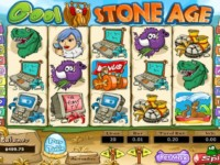 Cool Stone Age Spielautomat