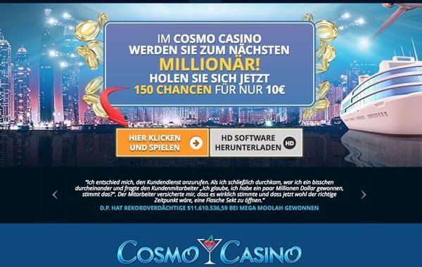 Brandneues Microgaming Casino
