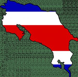 Costa Rica Lizenz für Glückspiel