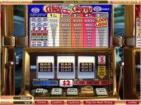 Crazy Cherry Spielautomat