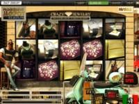Crazy Jewelry Spielautomat