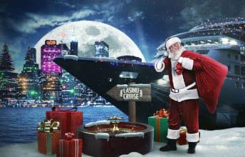 Boni und Freispiele auf der Weihnachtskreuzfahrt