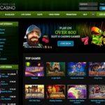 Cyber Club Casino Bewertung