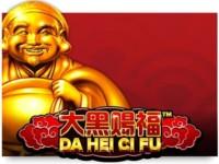 Da Hei Ci Fu Spielautomat