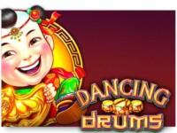 Dancing Drums Spielautomat