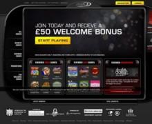 100% Einzahlungs Bonus bis zu 50€ gratis Bonus