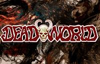 Dead World Spielautomat