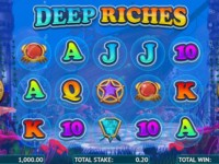 Deep Riches Spielautomat