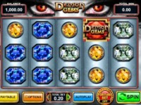 Demon Gems Spielautomat