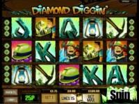 Diamond Digin Spielautomat