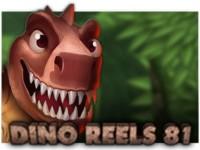 Dino Reels 81 Spielautomat