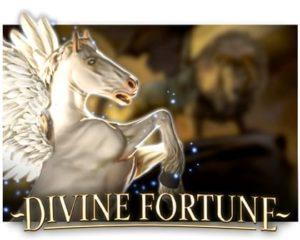 Divine Fortune Video Slot kostenlos spielen