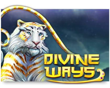 Divine Ways Spielautomat freispiel