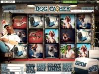 Dog Ca$her Spielautomat