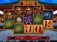 Dojo Spielautomat
